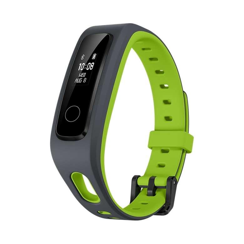 Huawei Honor Band 4 Akıllı Running Bileklik - Yeşil