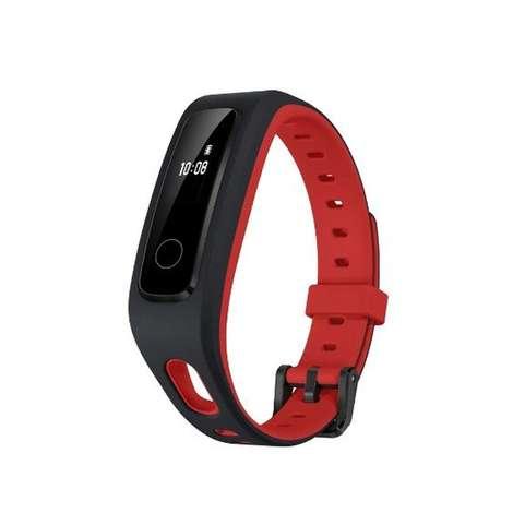 Huawei Honor Band 4 Akıllı Running Bileklik - Kırmızı