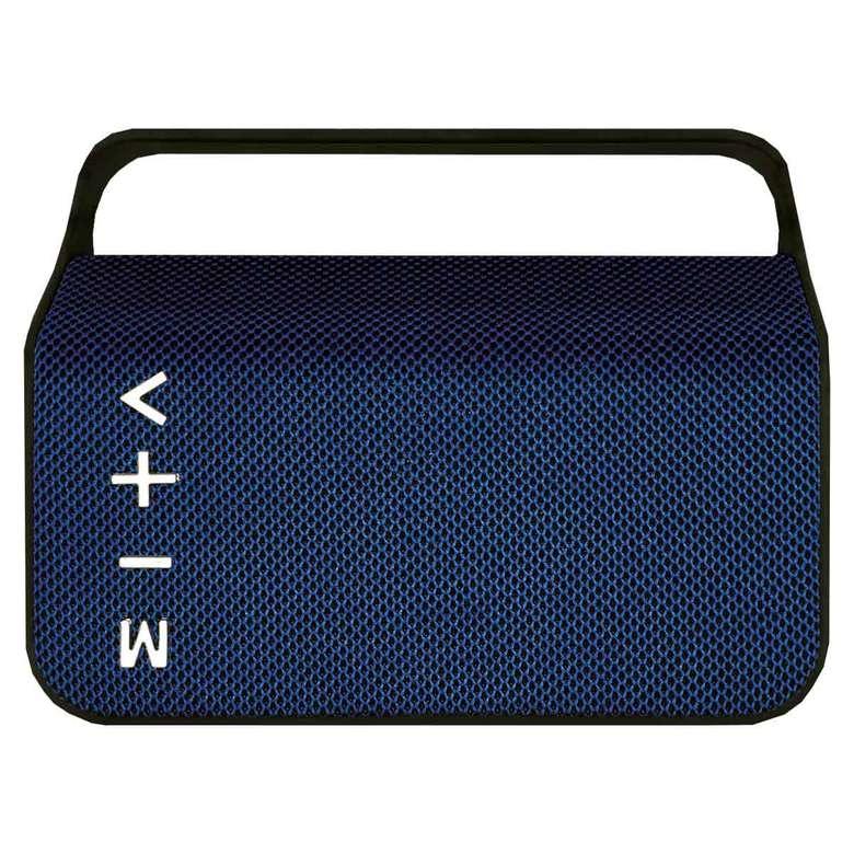 Piranha 7822 Bluetooth Hoparlör - Mavi