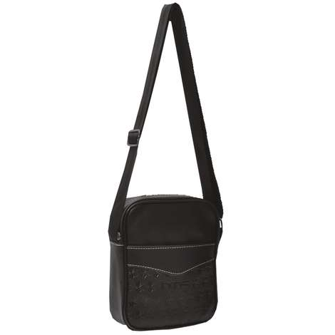 Bay Askılı Çanta - Siyah