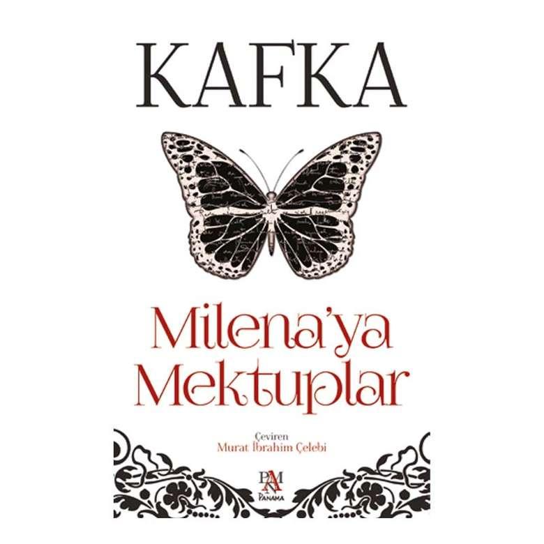 Kafka - Milena'ya Mektuplar
