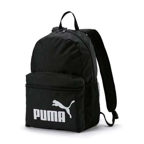 Puma Phase Backpack Pumablack 075487-01