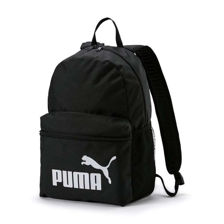 Puma Phase Backpack Pumablack 075487-01