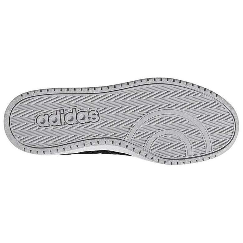 Adidas Hoops 2.0 Mid EE7379 Spor Ayakkabı Erkek - 42