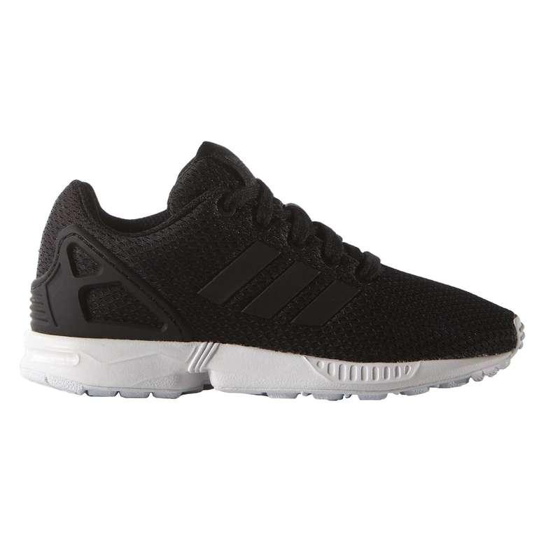Adidas ZX Flux K M21294 Spor Ayakkabı Kadın - 35,5