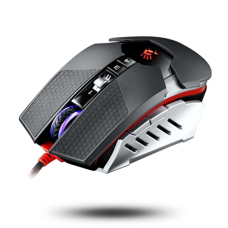 Bloody T50 LK  Optic 4000 CPI Gaming Mouse