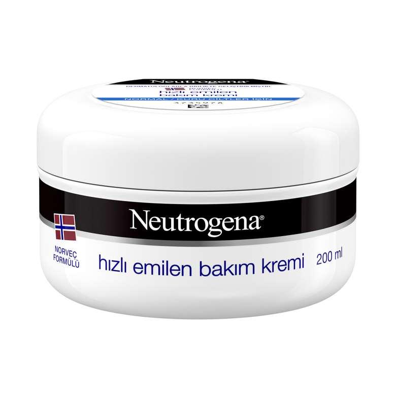 Neutrogena Krem 200 Ml