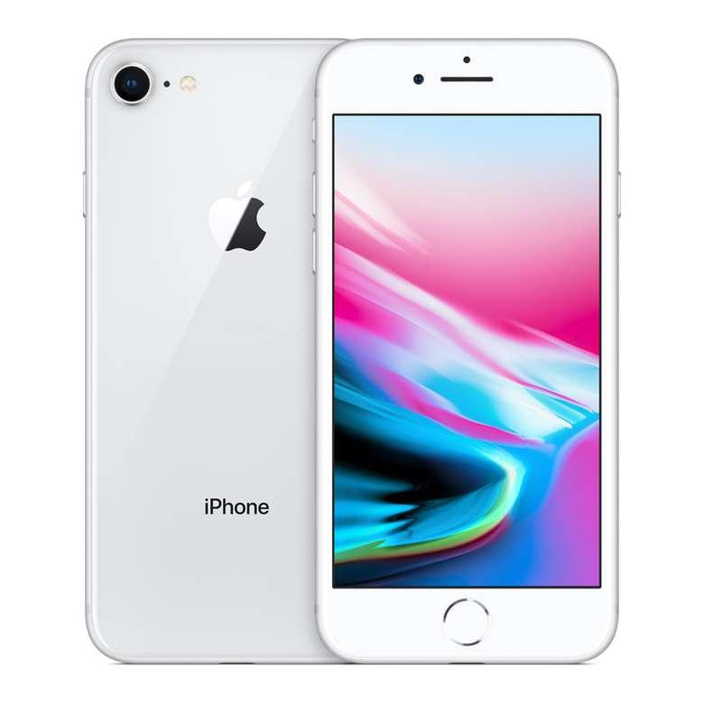 Apple iPhone 8  64 GB Cep Telefonu