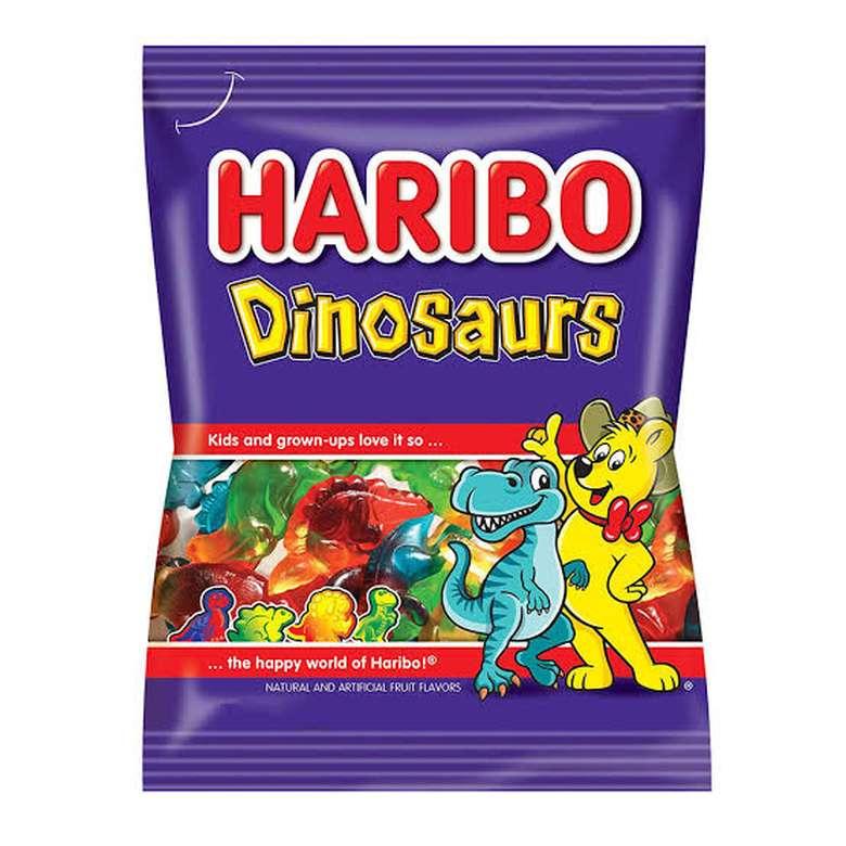Harıbo Dinozor Yumuşak Şeker 130 G