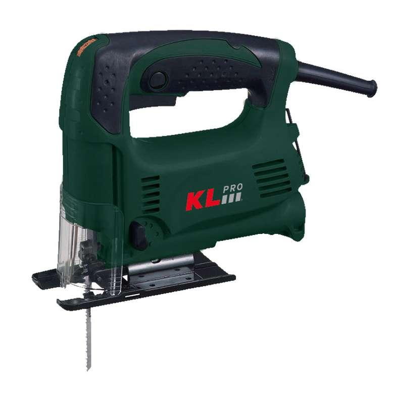 KL Pro DT10265 Dekupaj Testere