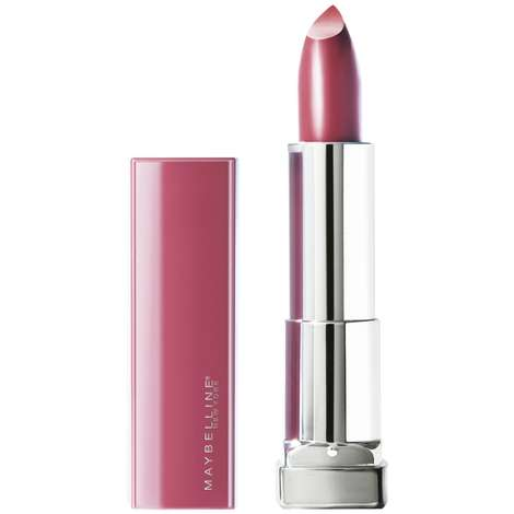 Maybelline New York Color Sensations Ruj - Made For All 376 Pink