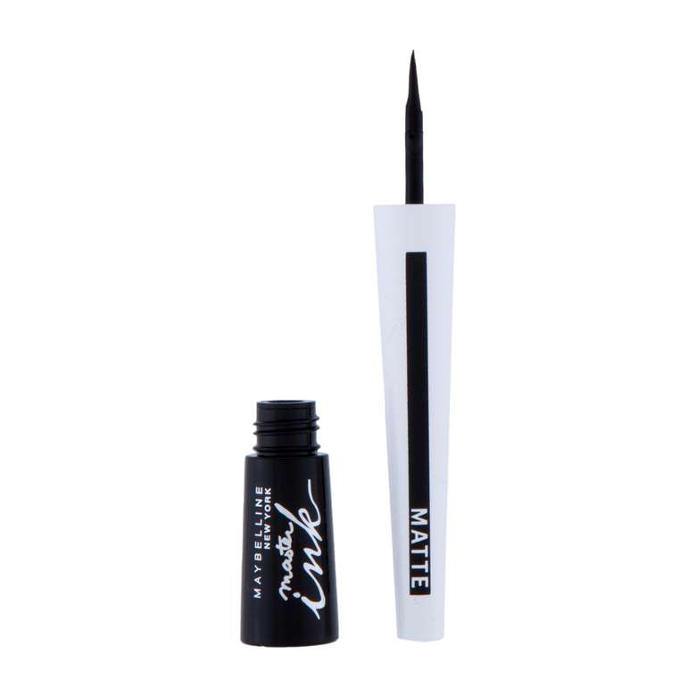 L'oreal Paris Master Ink Eyeliner Black 01