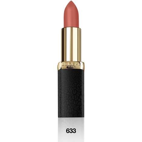 L'oreal Paris Color Riche Matte Ruj - 635 Sandy Velvet