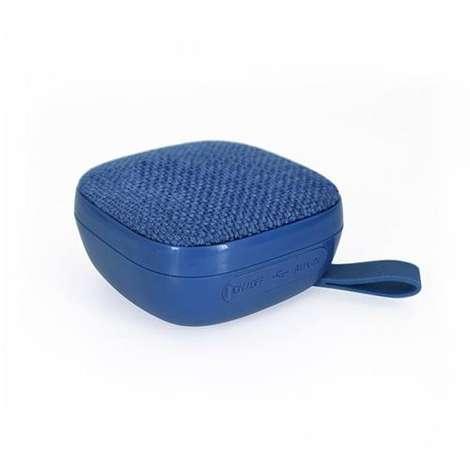 Woon Mini Bluetooth Hoparlör - Mavi