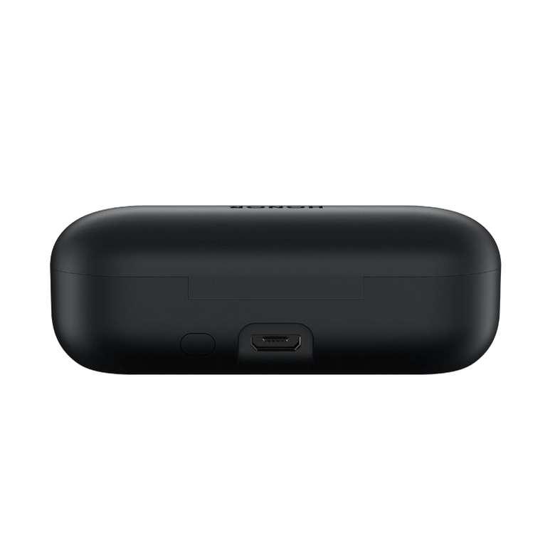 Honor Flypods Lite Bluetooth Kulaklık - Siyah