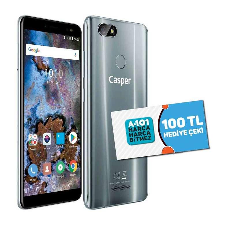 Casper Via M4 32 GB Cep Telefonu