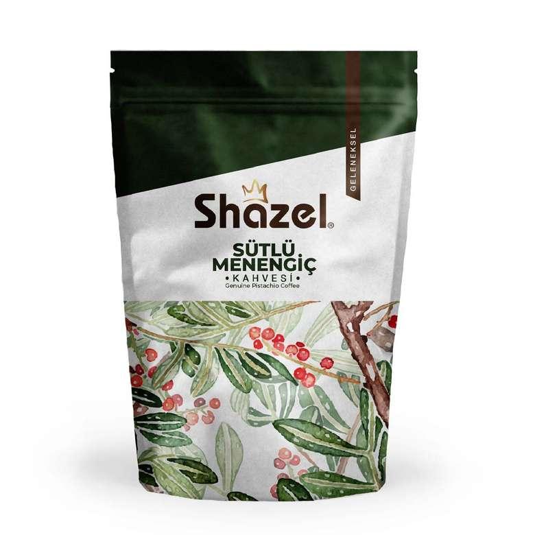 Shazel Menengiç Sütlü 200 G