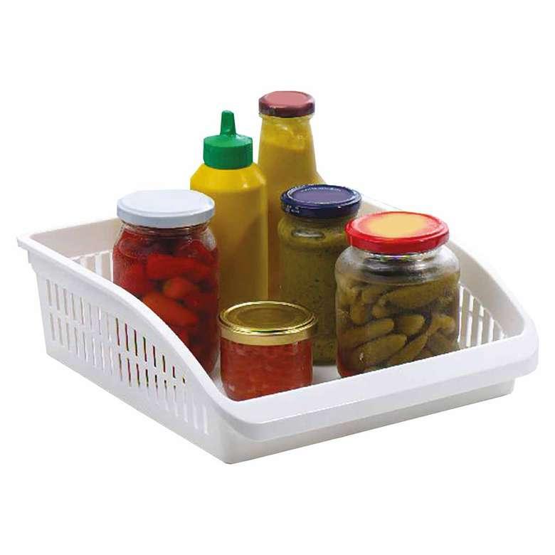 Gondol Çok Amaçlı Mutfak Düzenleyici Küçük 13x30x17 Cm