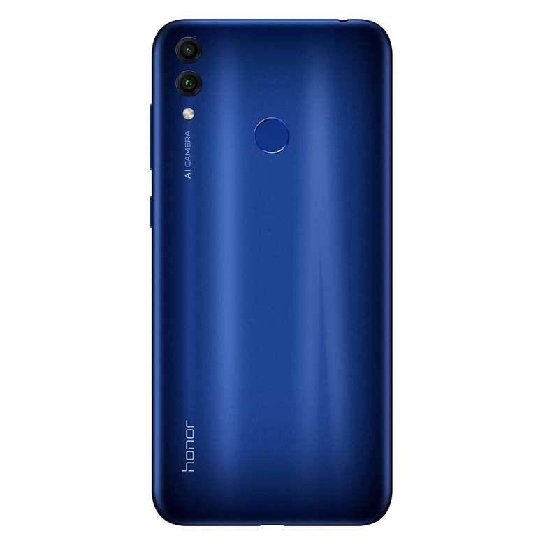 Honor 8C 32 GB Cep Telefonu - Mavi