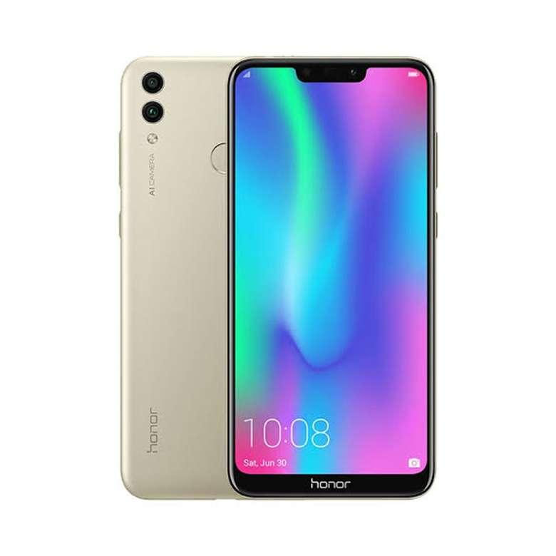 Honor 8C 32 GB Cep Telefonu - Sarı