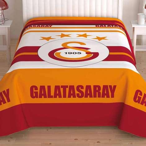 Galatasaray Lisanslı Battaniye 150x200cm