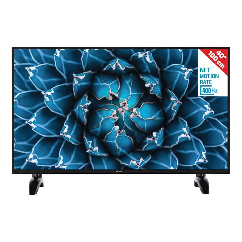 Hi Level 40HL650 40'' Full Hd Smart Led tv