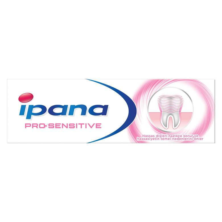 Ipana  Pro-Sensitive Diş Macunu 75 ml