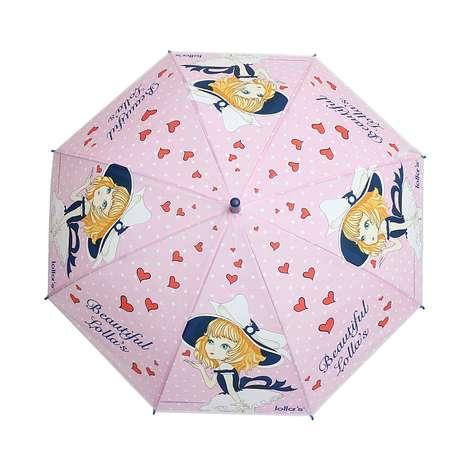 Lisanslı Çocuk Şemsiyesi - Beautiful Lolla's
