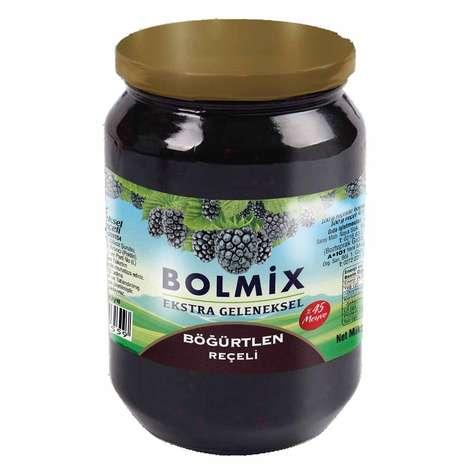 Bolmix  Böğürtlen Reçeli 1000 G