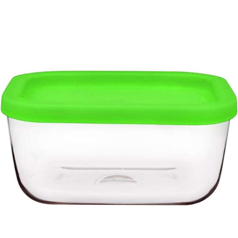 Lav Saklama Kabı 405 Cc - Yeşil