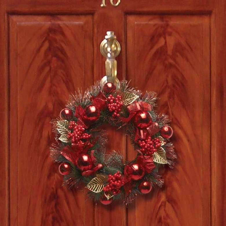 Kapı Süsü 24 Cm