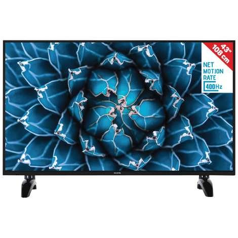 Hi Level 43'' 43 HL650  Full Hd Smart Led TV