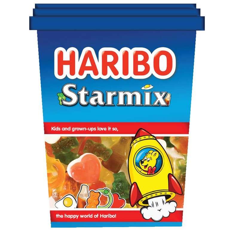 Haribo Starmix Yumuşak Şeker  175 G