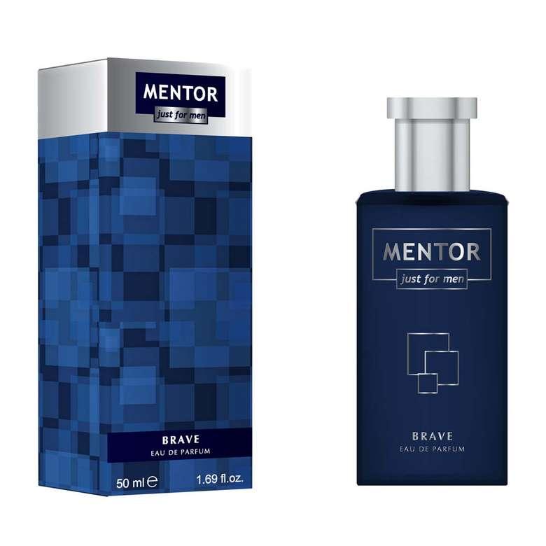 Parfüm Erkek 50 Ml Mentor Brave