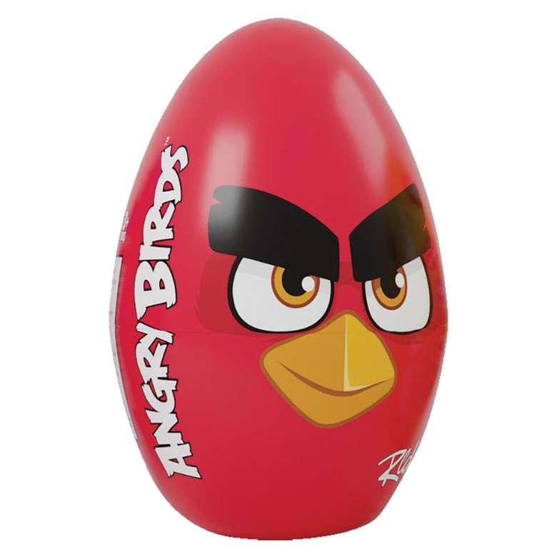 Angry Birds Dev Oyuncak Yumurta