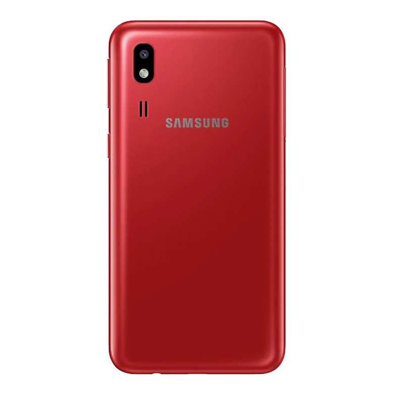 Samsung Galaxy A2 16 GB Cep Telefonu - Kırmızı