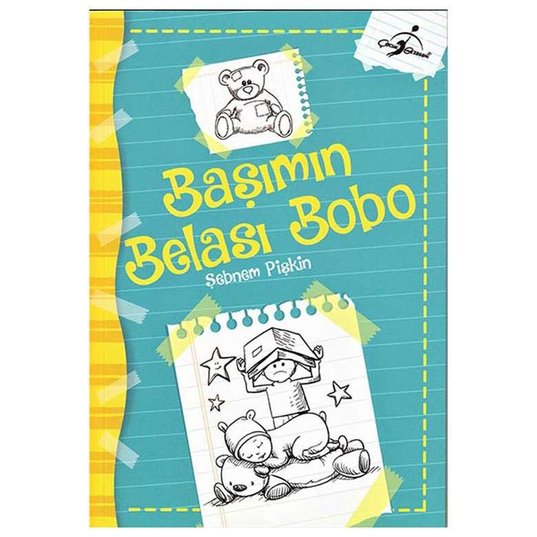 Başımın Belası Bobo - Şebnem Pişkin