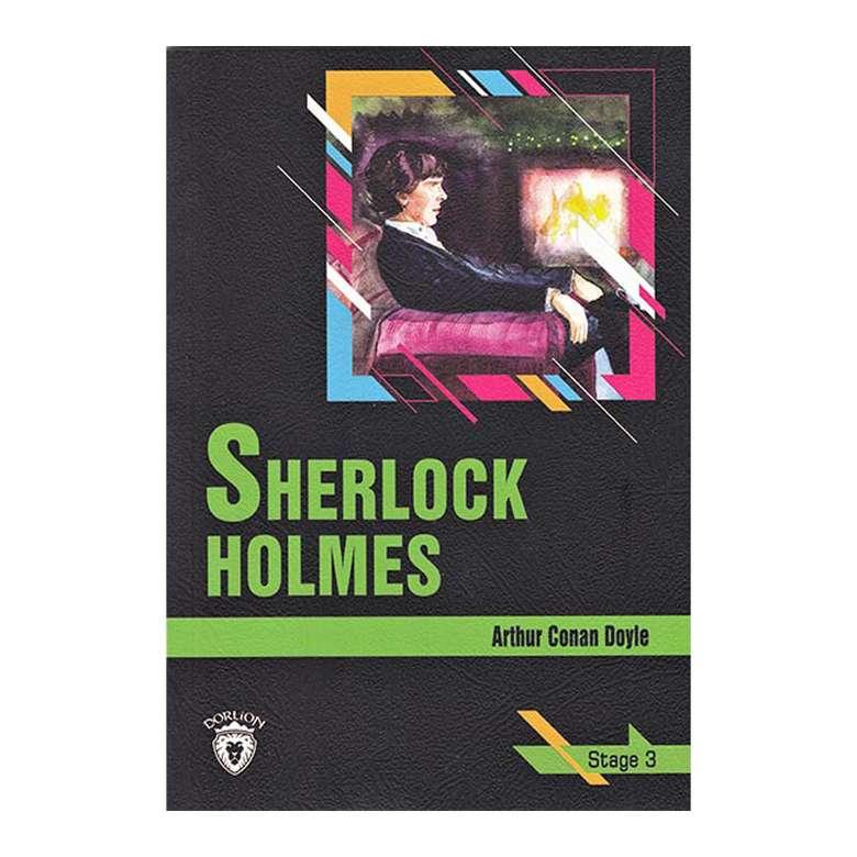 Sherlock Holmes - Stage 3 - İngilizce Hikaye Kitabı