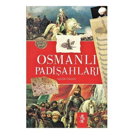 Osmanlı Padişahları - Nezir Özgen
