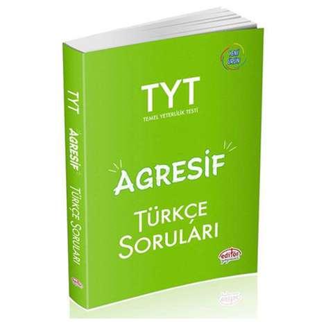 TYT Agresif Türkçe Soru Bankası