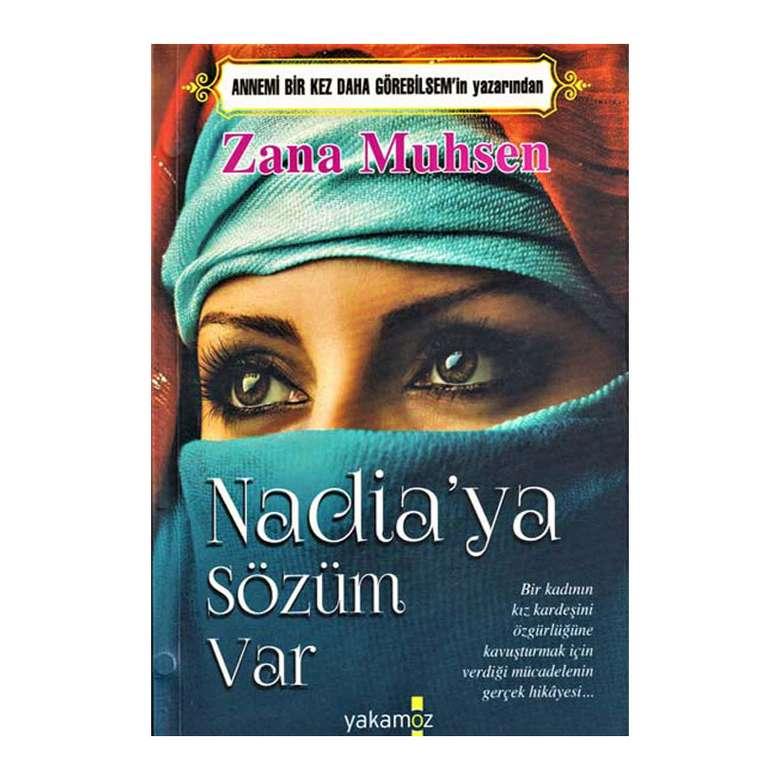 Nadia' ya Sözüm Var - Zana Muhsen