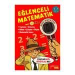 Eğlenceli Matematik 5-7 Yaş