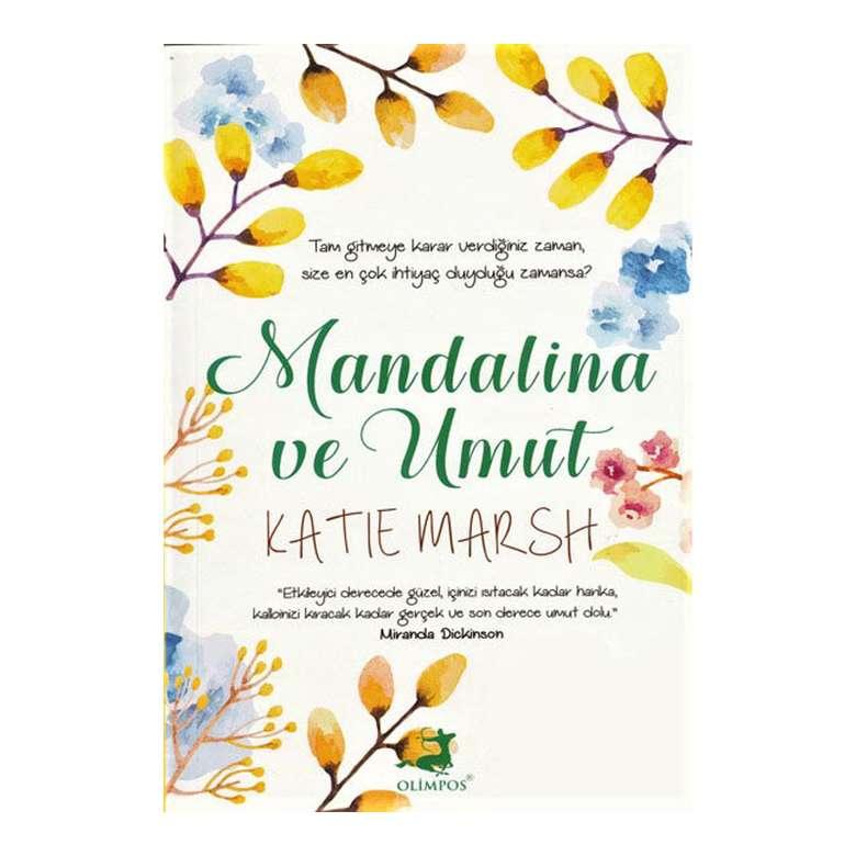 Mandalina Ve Umut - Katie Marsh