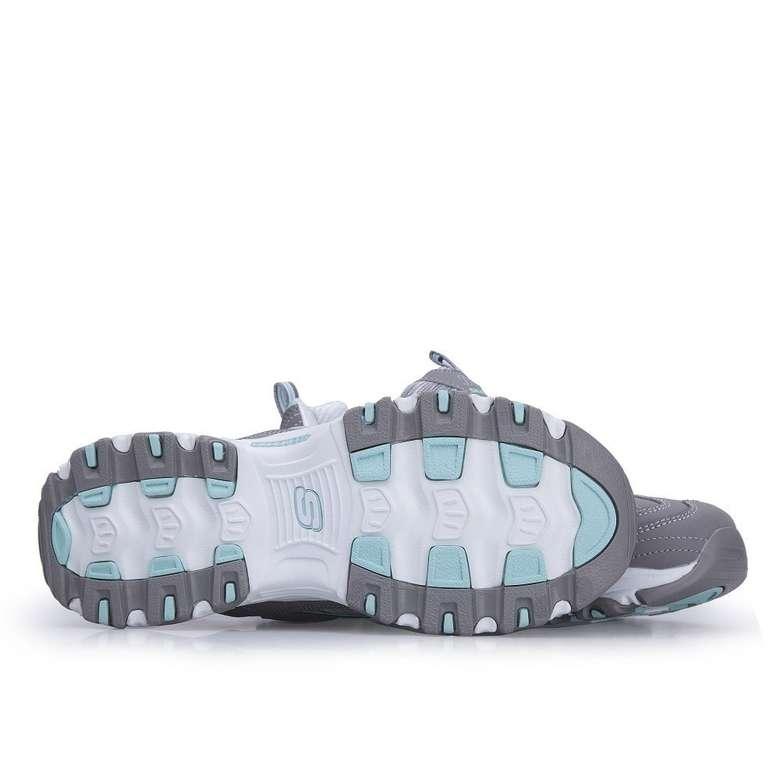 Skechers 11978-Gymn Kadın Ayakkabı