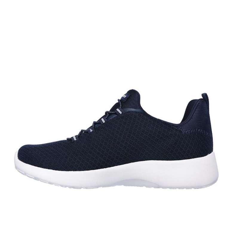 Skechers 12119-Nvy Kadın Ayakkabı