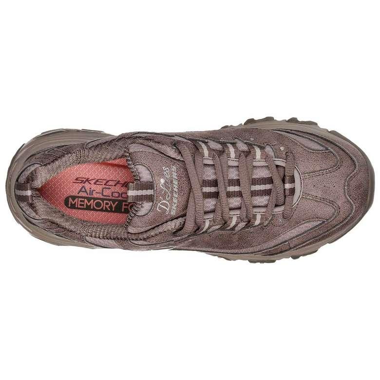 Skechers 13085-Dktp Kadın Ayakkabı