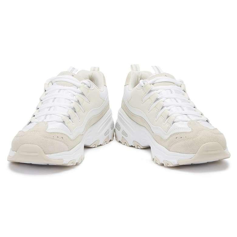 Skechers 13141-Wnt Kadın Ayakkabı