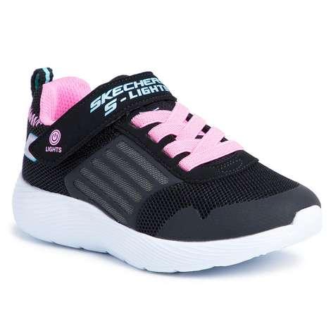Skechers 20268L-Bkpk Çocuk Ayakkabı
