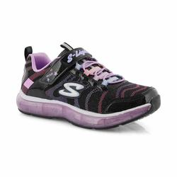 Skechers 20283L-Bkmt Çocuk Ayakkabı