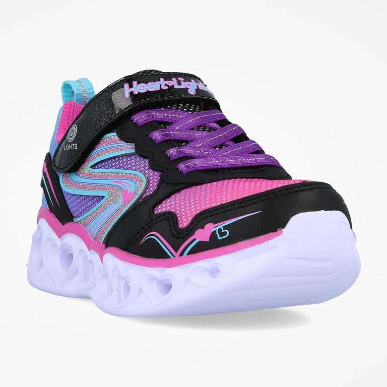 Skechers 20294L-Bkmt Çocuk Ayakkabı
